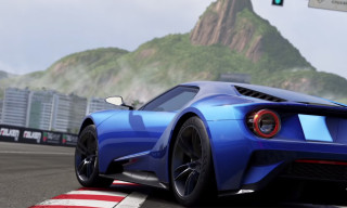Watch the Official Gameplay Trailer for 'Forza 6'