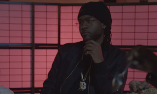 "P. Reign Releases Music Video for ""Realest in the City"" Featuring Meek Mill and PARTYNEXTDOOR"