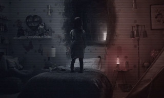 Watch the Chilling New Trailer for 'Paranormal Activity: The Ghost Dimension'