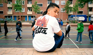 Patta and 'Prins' Present Collaborative Capsule Collection