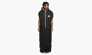 Poler Stuff Takes Camping to the Next Level With the Napsack