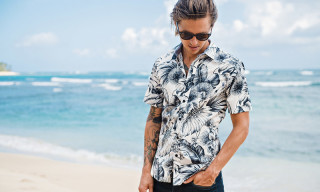 POW! WOW! and Roberta Oaks Pay Homage to Their Native Hawaii With Aloha Shirt Collection