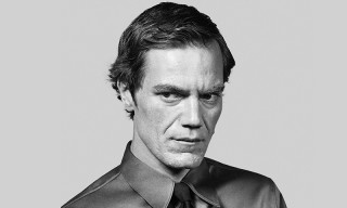 Michael Shannon, Scott McNairy and Tye Sheridan Star in Prada's Fall 2015 Menswear Campaign