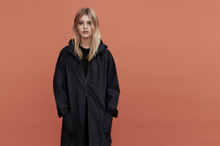 RAINS Fall/Winter 2015 Collection