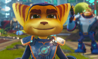 'Ratchet & Clank' Coming to PS4