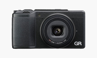 Ricoh Unveils Design for its Latest Flagship Model: the GR II