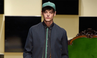 Salvatore Ferragamo Goes Tropical for Spring 2016