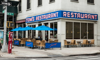 Take a Food Tour of 'Seinfeld's' New York
