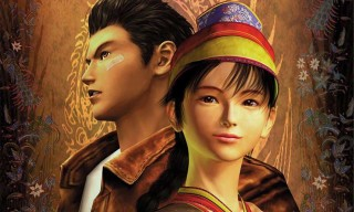 Shenmue 3 Smashes Kickstarter Records