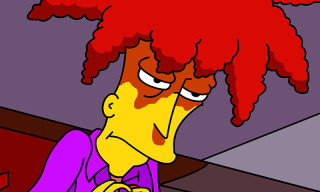 Sideshow Bob to Kill Bart Simpson in Halloween Special