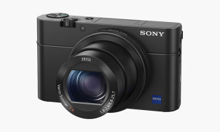 Sony's RX100 IV and RX10 II Cameras Bring Professional Imaging Experience to Cyber-Shot RX Series