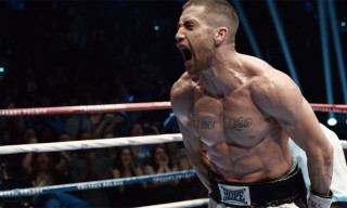 Watch the Second Official Trailer for Jake Gyllenhaal-Starring 'Southpaw'
