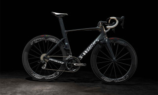 Specialized S-Works Venge ViAS Is the Fastest Bike in the World