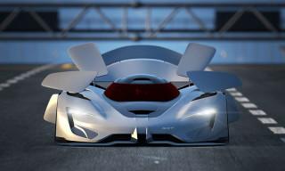 SRT Tomahawk Vision Gran Turismo Revealed