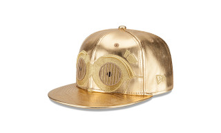 New Era Give C-3PO and R2-D2 the 59FIFTY Treatment