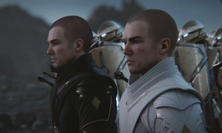 "Watch the ""Sacrifice"" Trailer for 'Star Wars: The Old Republic – Knights of the Fallen Empire'"