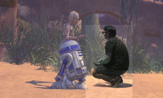 'Star Wars' Virtual Reality Experiences Are on the Way