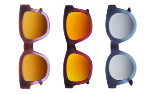 Sun Buddies and Opening Ceremony Partner for Limited Edition Sunglasses