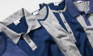 Sunspel Teams Up With Unionmade for Shirting Capsule Collection