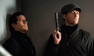 Watch the Latest Trailer for Guy Ritchie's 'The Man from U.N.C.L.E.'