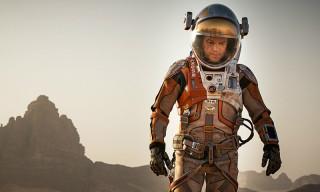 The First Trailer for Ridley Scott's 'The Martian' Starring Matt Damon