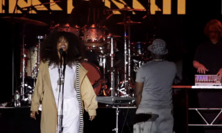 The Roots and Erykah Badu Pay Tribute to Hip-Hop in an Extended Medley
