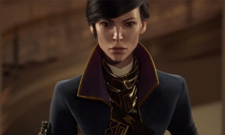 Play as a Supernatural Assassin in 'Dishonored 2'