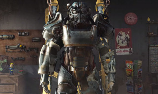 Watch the Official In-Game Trailer for 'Fallout 4'