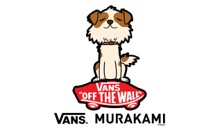 Vans Announces Upcoming Collaboration With Takashi Murakami