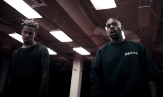 "Vic Mensa and Kanye West Release the Official Music Video For ""U Mad"""