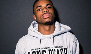 "Vince Staples Channels West Coast Hustler Mentality in ""Get Paid"""