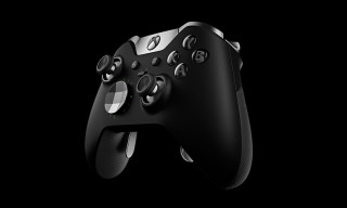 Microsoft Unveils Xbox Elite Wireless Controller