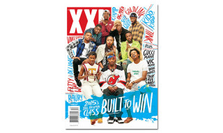 XXL's 2015 Freshman Class Features OG Maco, Fetty Wap, Raury & More