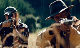 Chiwetel Ejiofor and Margot Robbie star in Post-Apocalyptic Sci-Fi Film 'Z for Zachariah'