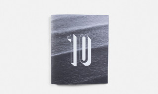"10.Deep Delivers 48-Page ""10"" Zine for Summer 2015"