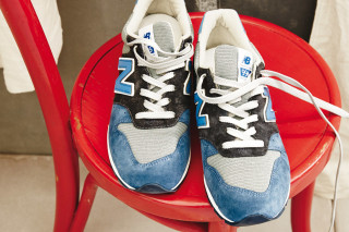"""J.Crew and New Balance Team up on 996 in """"Neptune Blue"""" 97f5d22250"""