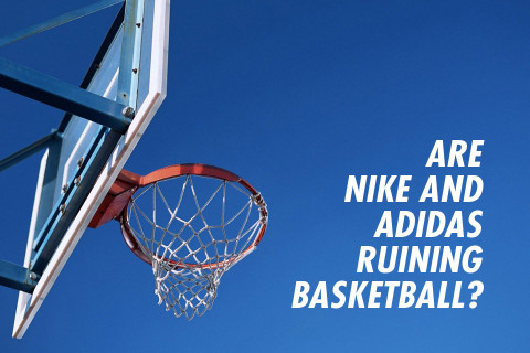 nba players sponsored by adidas
