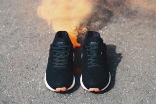 PUMA R698 and Disc Blaze
