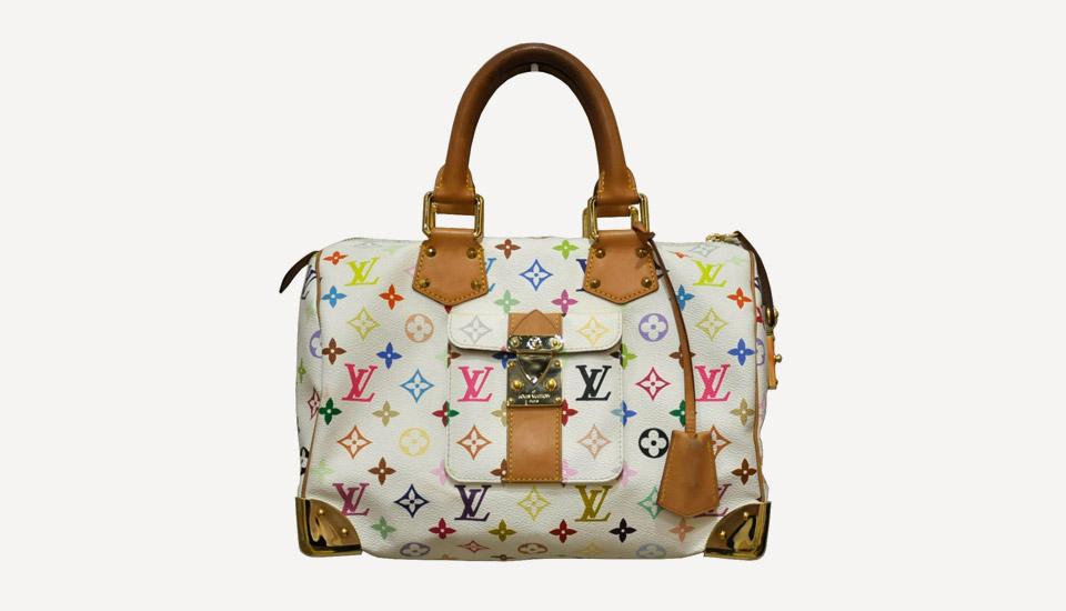 7 Best Louis Vuitton x Takashi Murakami Collaborations  92d5d1261d6f8