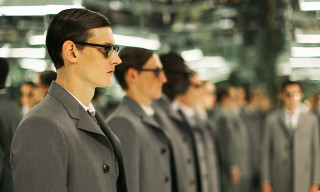 Thom Browne Channels '2001: A Space Odyssey' for Fall/Winter 2015