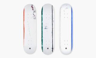 Streetmachine Drops New Line of Skateboard Decks With Artist Thomas Øvlisen
