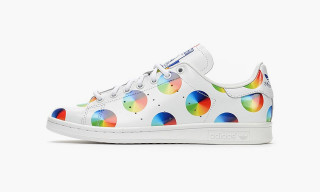 "Adidas Originals Unveil Spotty Stan Smith ""Multi-Dots"" Edition"