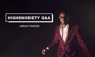 "Adrian Younge On New Album With Ghostface, Achieving His Vintage Sound and Pharrell's ""Channeling the Groove"" Explanation"
