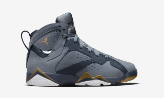 "Jordan Brand Is Releasing the Air Jordan VII ""Blue Dust"""