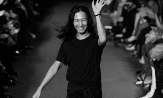 Alexander Wang Will Soon Be Leaving Balenciaga