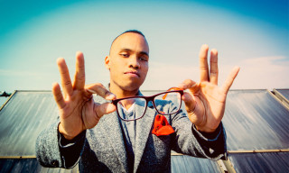 "Anderson Paak Goes Experimental With ""Switch-Up"""
