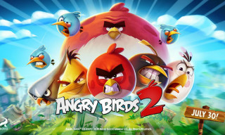'Angry Birds 2' to Be Released on July 30