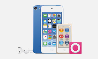 Apple's New iPod Touch Is a Vast Improvement Over Its Predecessor