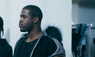 A$AP Ferg and Astrid Andersen Talk Spring/Summer 2016, Missy Elliott & More
