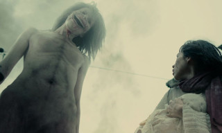 Here's the First 'Attack on Titan' Live Action Trailer